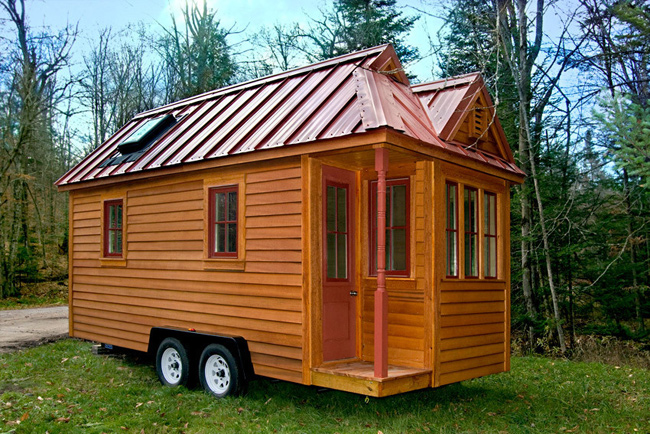 tiny house Homes in the Fox Valley