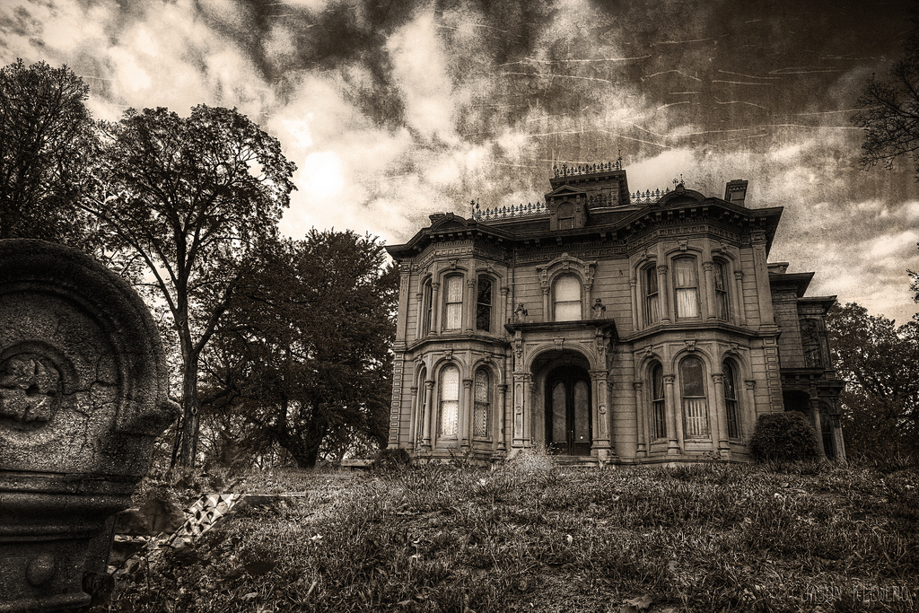 Haunted Gothic Mansion Homes For Sale Homes In The Fox Valley