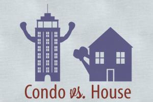 Condo v House