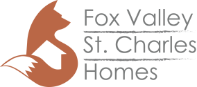 FoxValleyHomes v1_With_text Logo