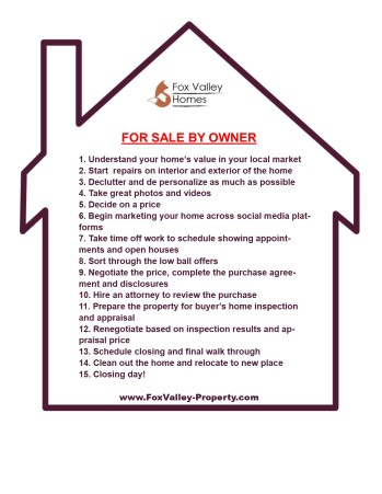 fsbo graphic 15 tips